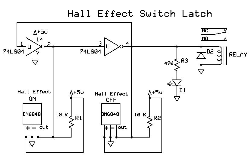 hall_latch_relay_schematic garden railway sensors Hall Effect Switch at gsmx.co
