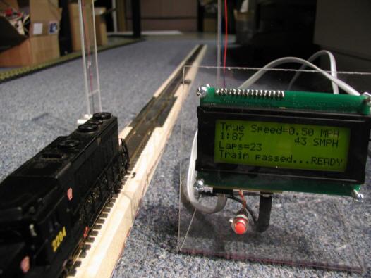 Speedometer Manual